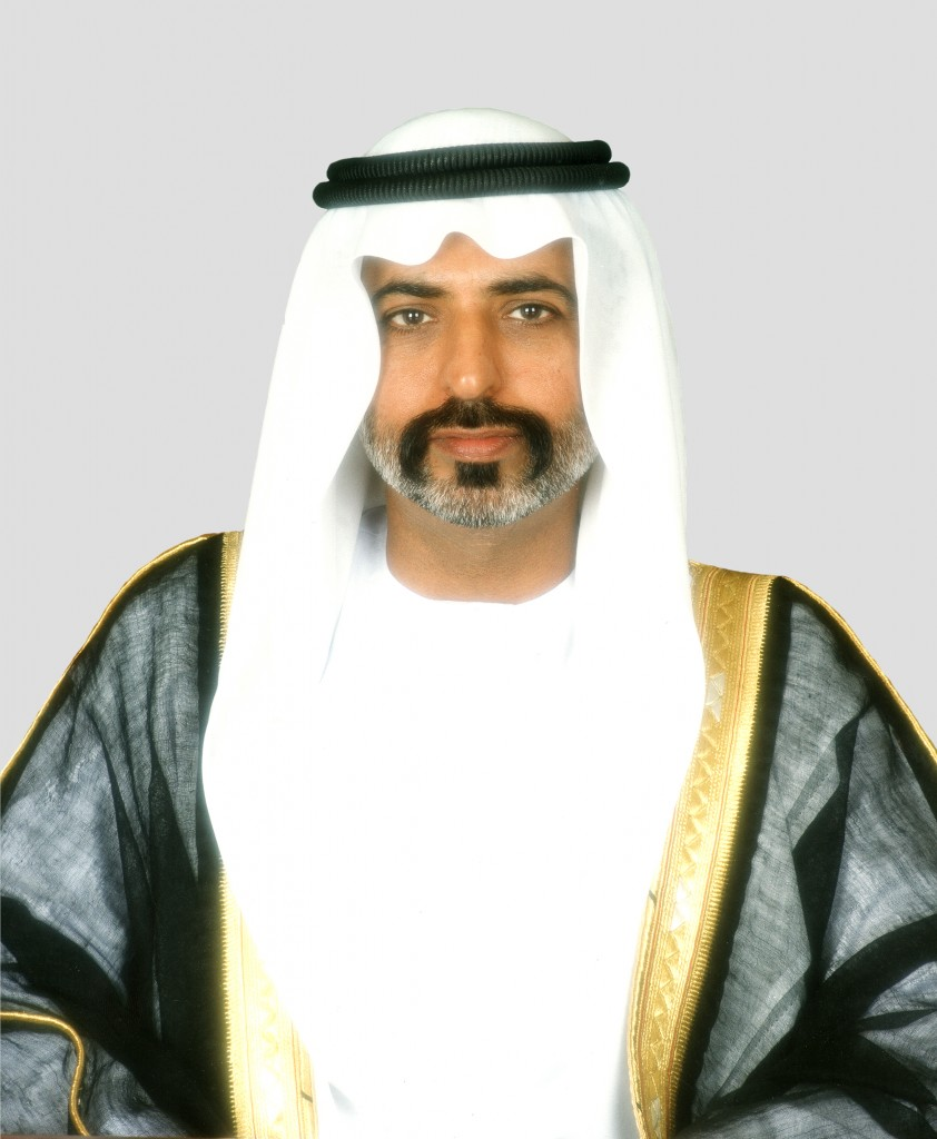 Honorary Chairman His Highness Sheikh Nahayan Mabarak Al Nahayan